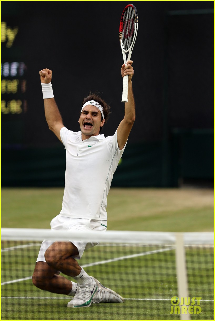 wimbledon mens winner