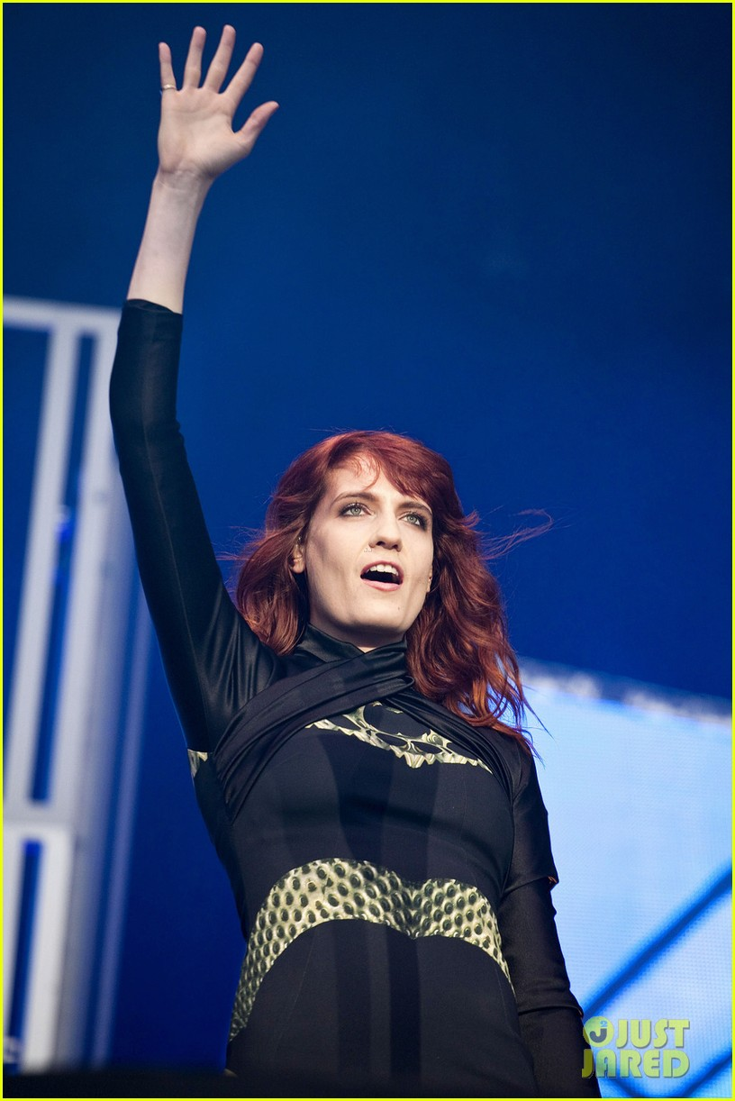 florence welch t in the park 022684223
