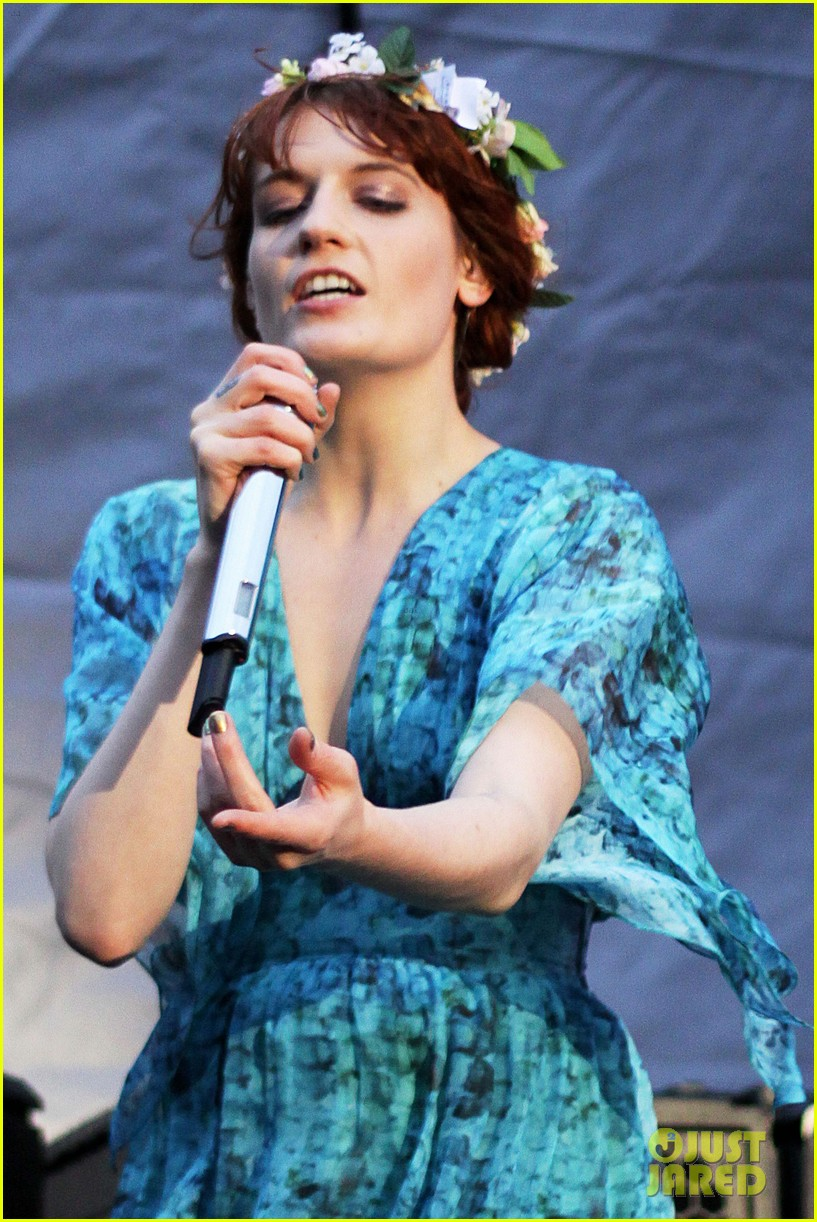 florence welch vancouver concert 022690230