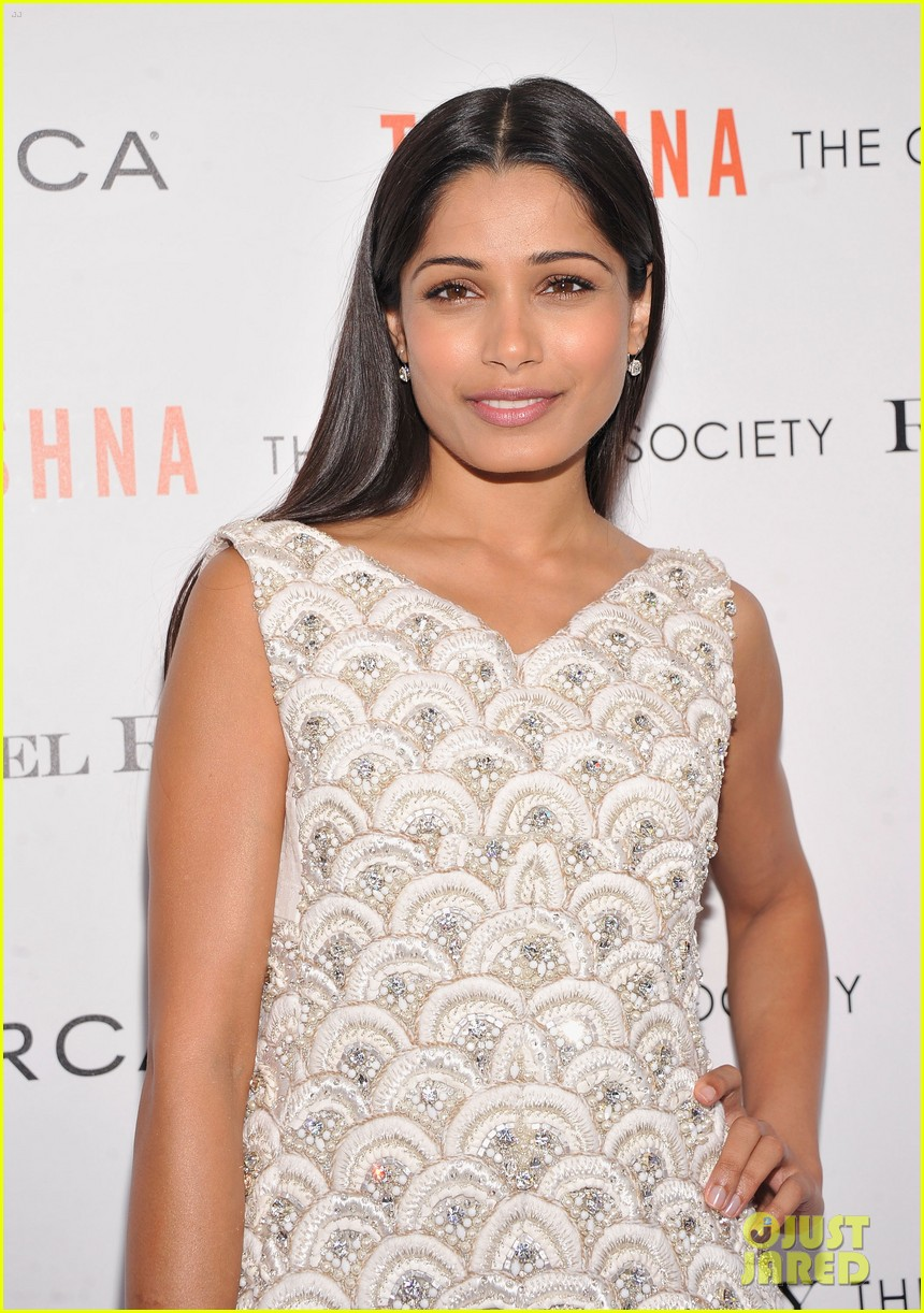 freida pinto trishna after party 04