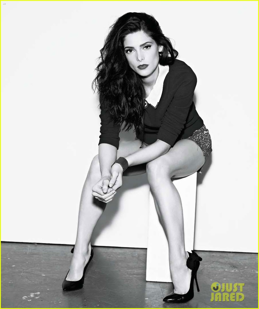 ashley greene covers nylon august denim issue 05