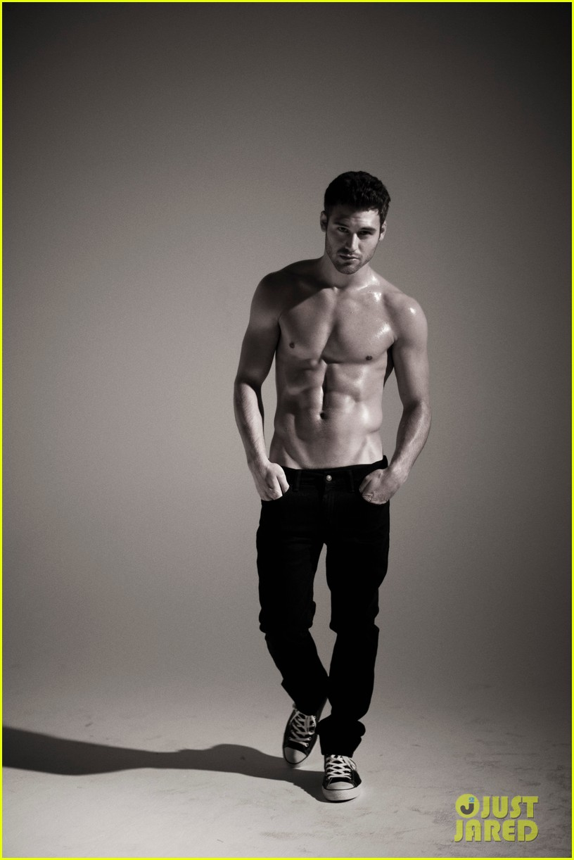 ryan guzman just jared photo shoot 01