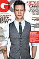 joseph gordon levitt gq august 01