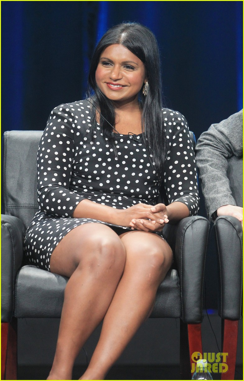 mindy kaling mindy project summer tca tour 062690966