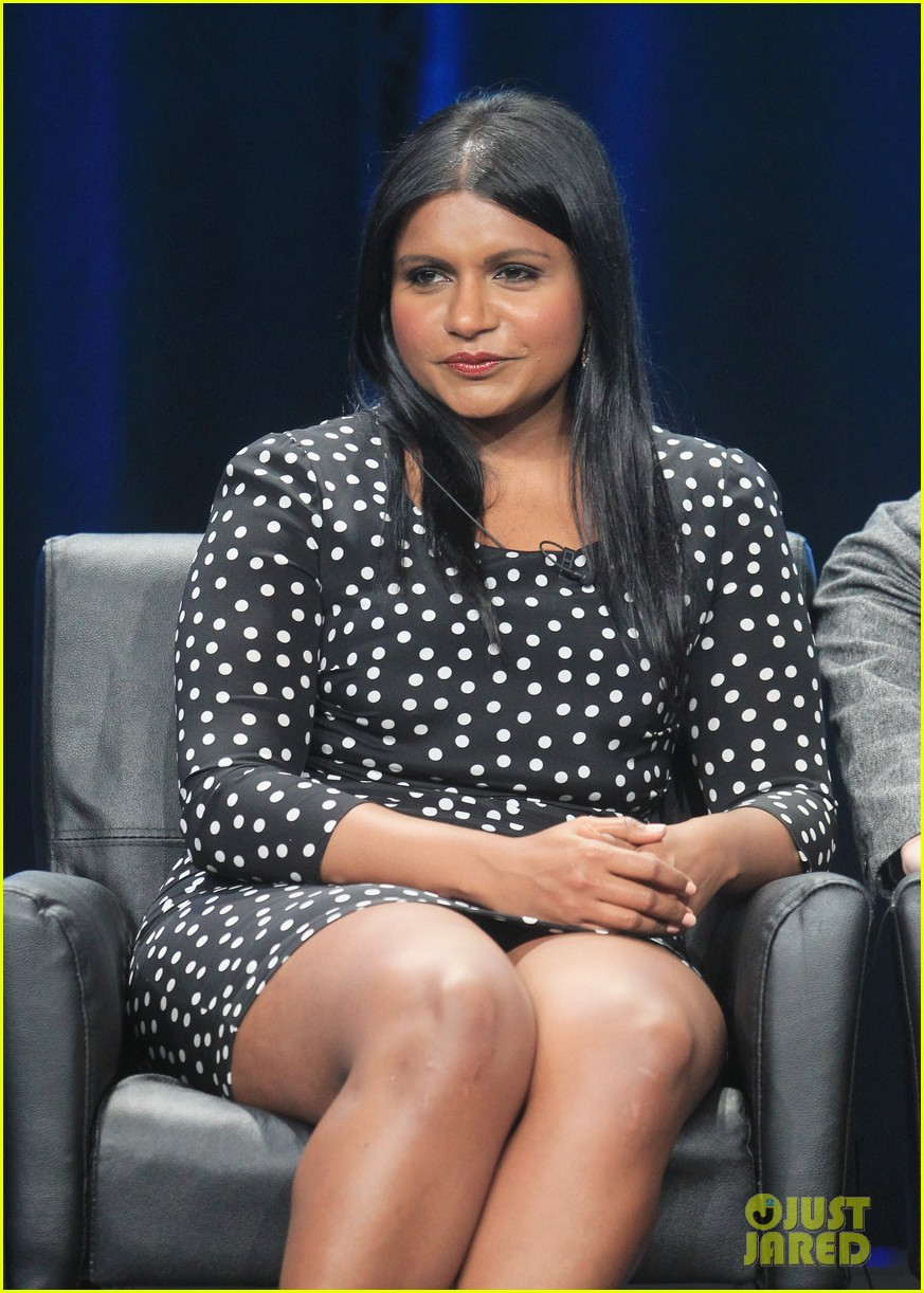 mindy kaling mindy project summer tca tour 07