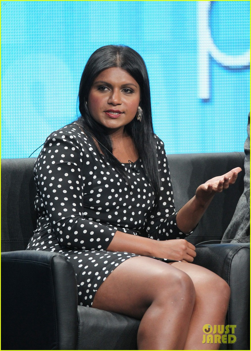 mindy kaling mindy project summer tca tour 092690969