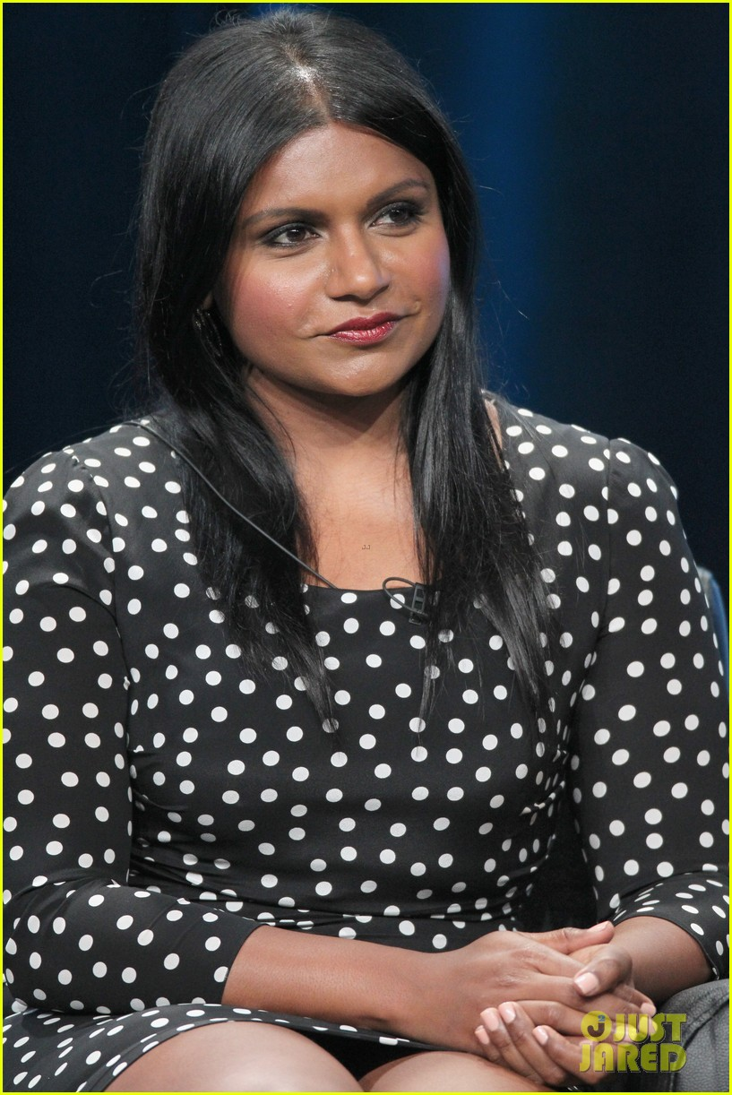 mindy kaling mindy project summer tca tour 13