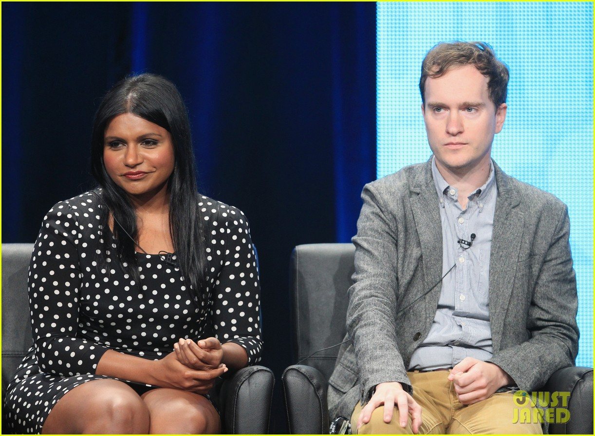 mindy kaling mindy project summer tca tour 172690977