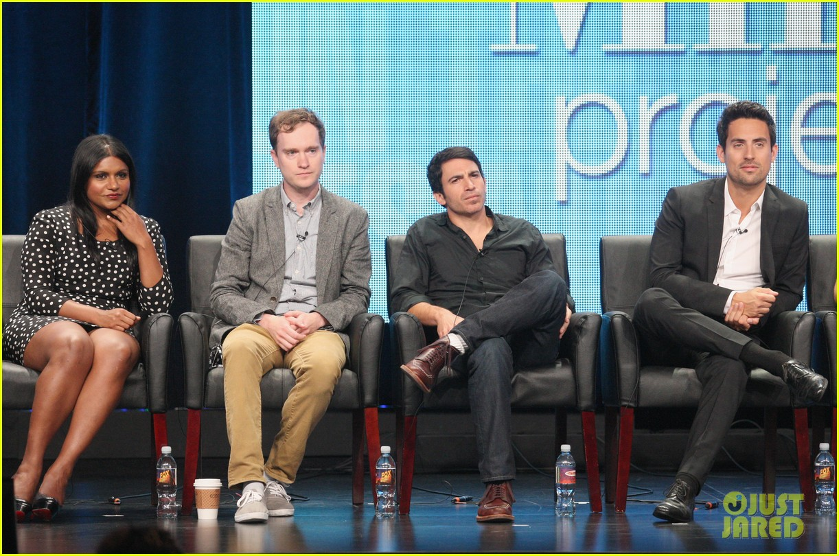 mindy kaling mindy project summer tca tour 202690980