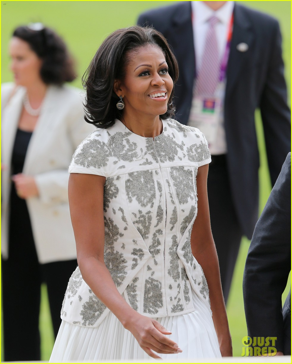 duchess kate michelle obama heads of state reception 03