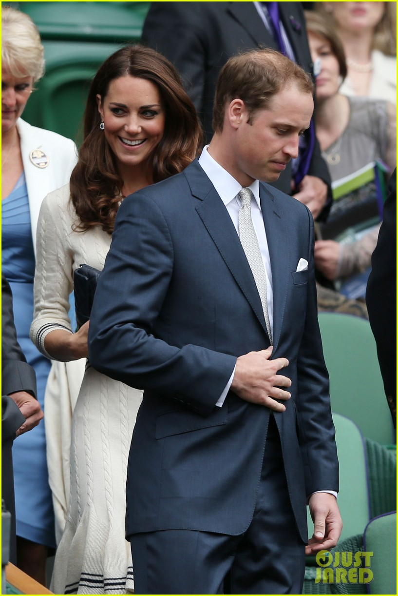 duchess kate prince william wimbledon championships 01