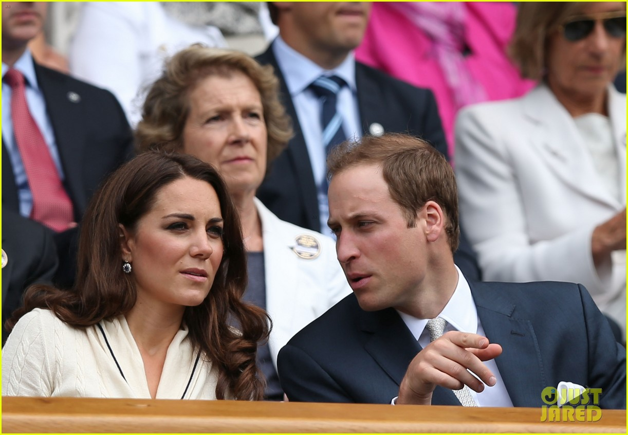 duchess kate prince william wimbledon championships 02