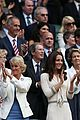 duchess kate prince william wimbledon championships 19