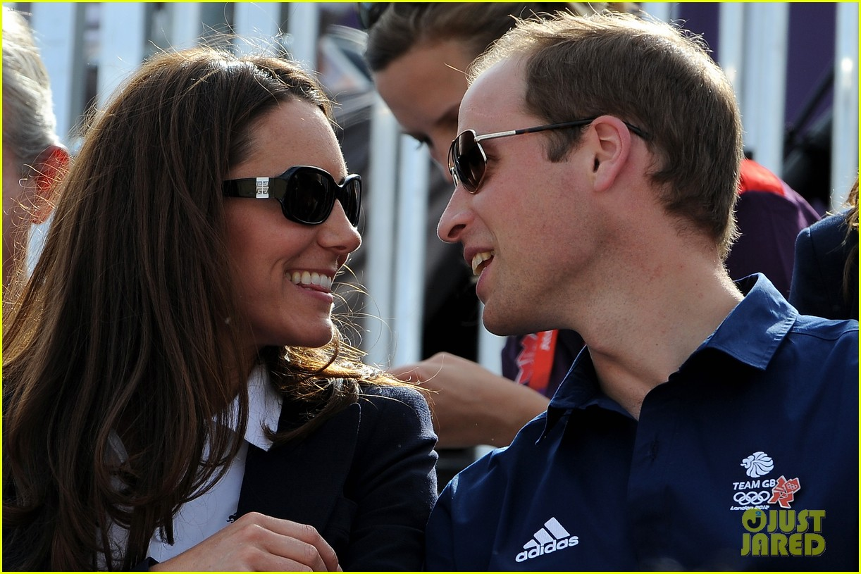 duchess kate prince william watch cousin zara phillips compete at olympics 12