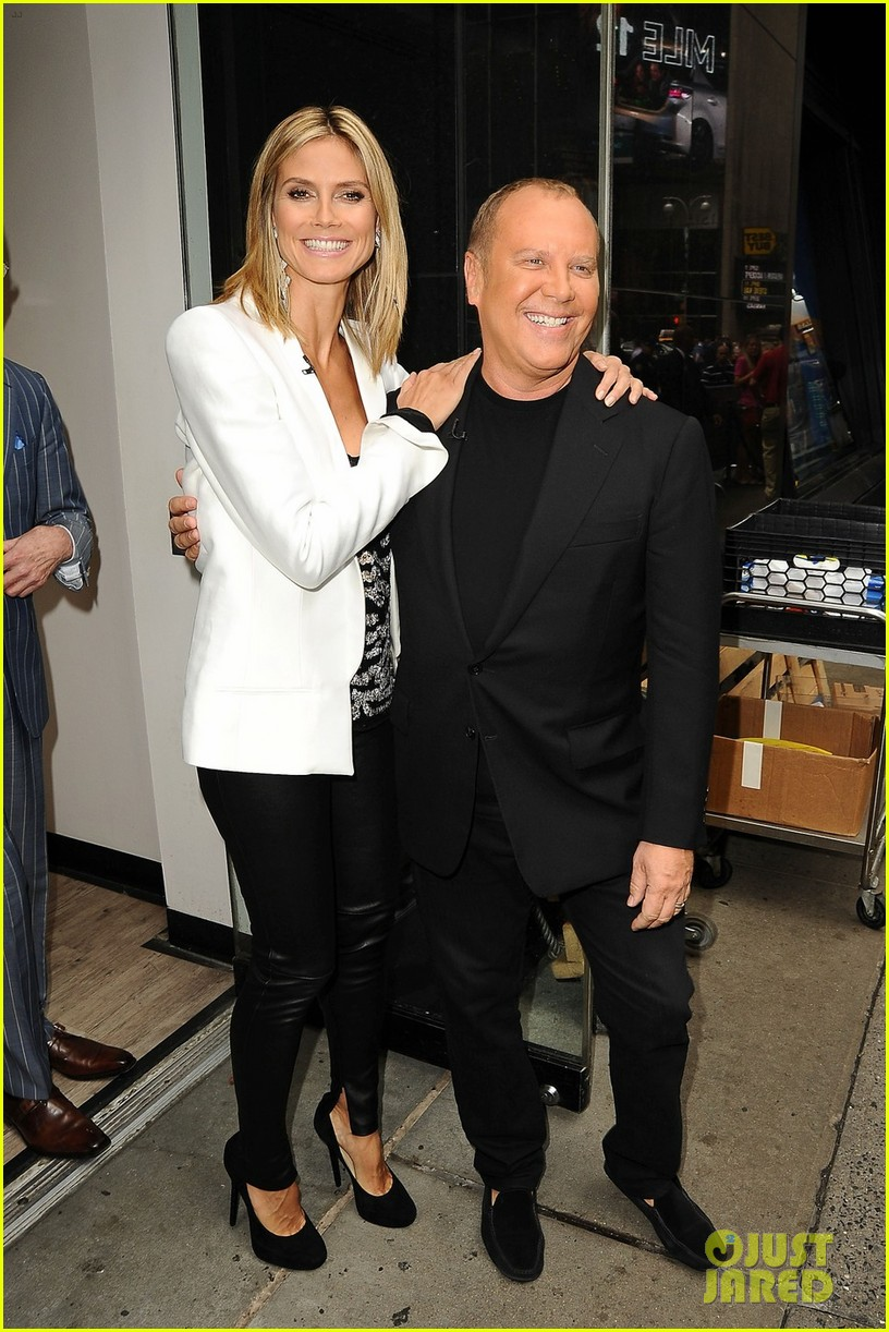 heidi klum project runway premieres tonight 05