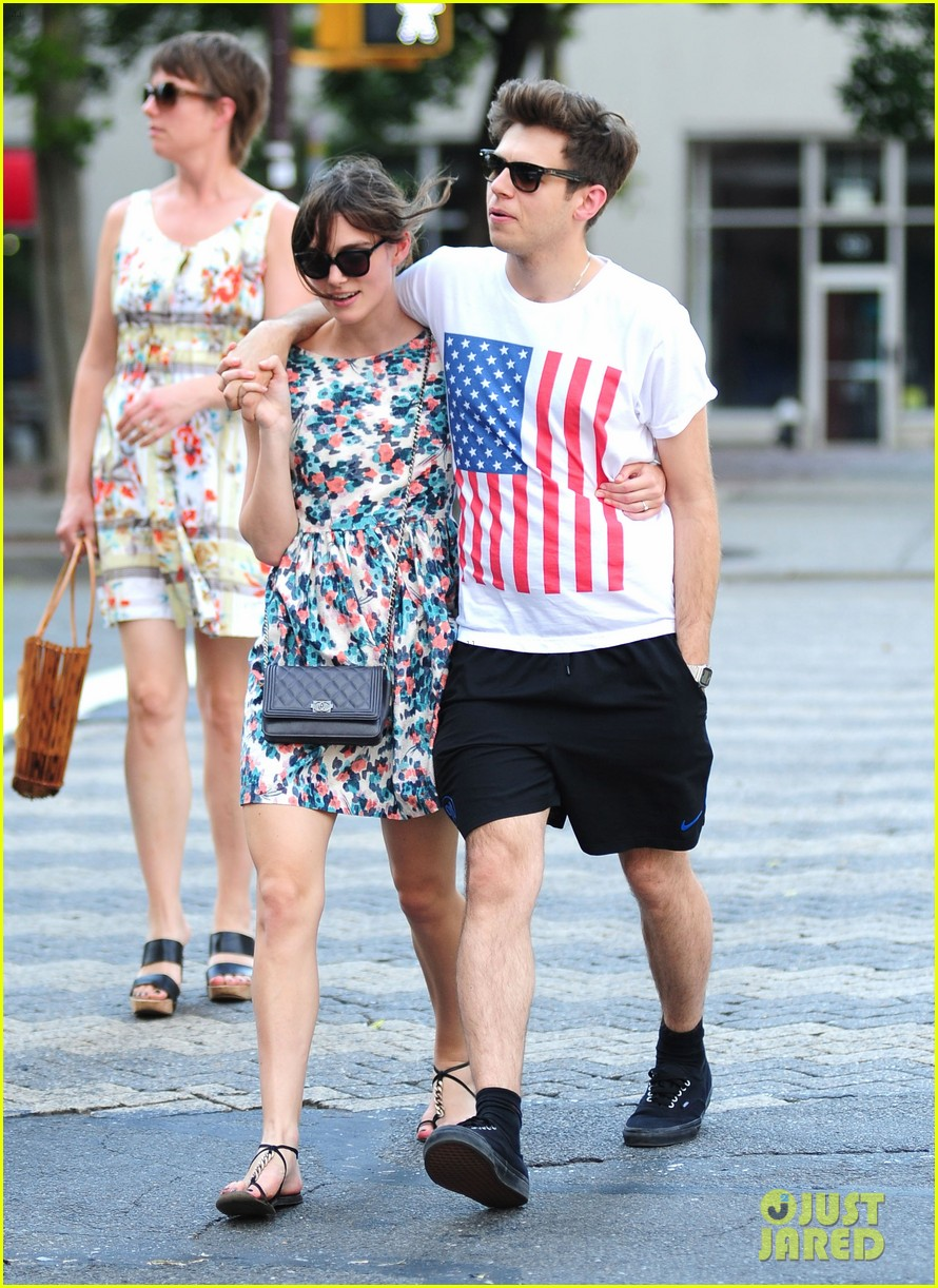 keira knightley james righton new york lovers 06