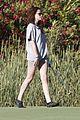 Photo 32 of Kristen Stewart: Golfing Gal!