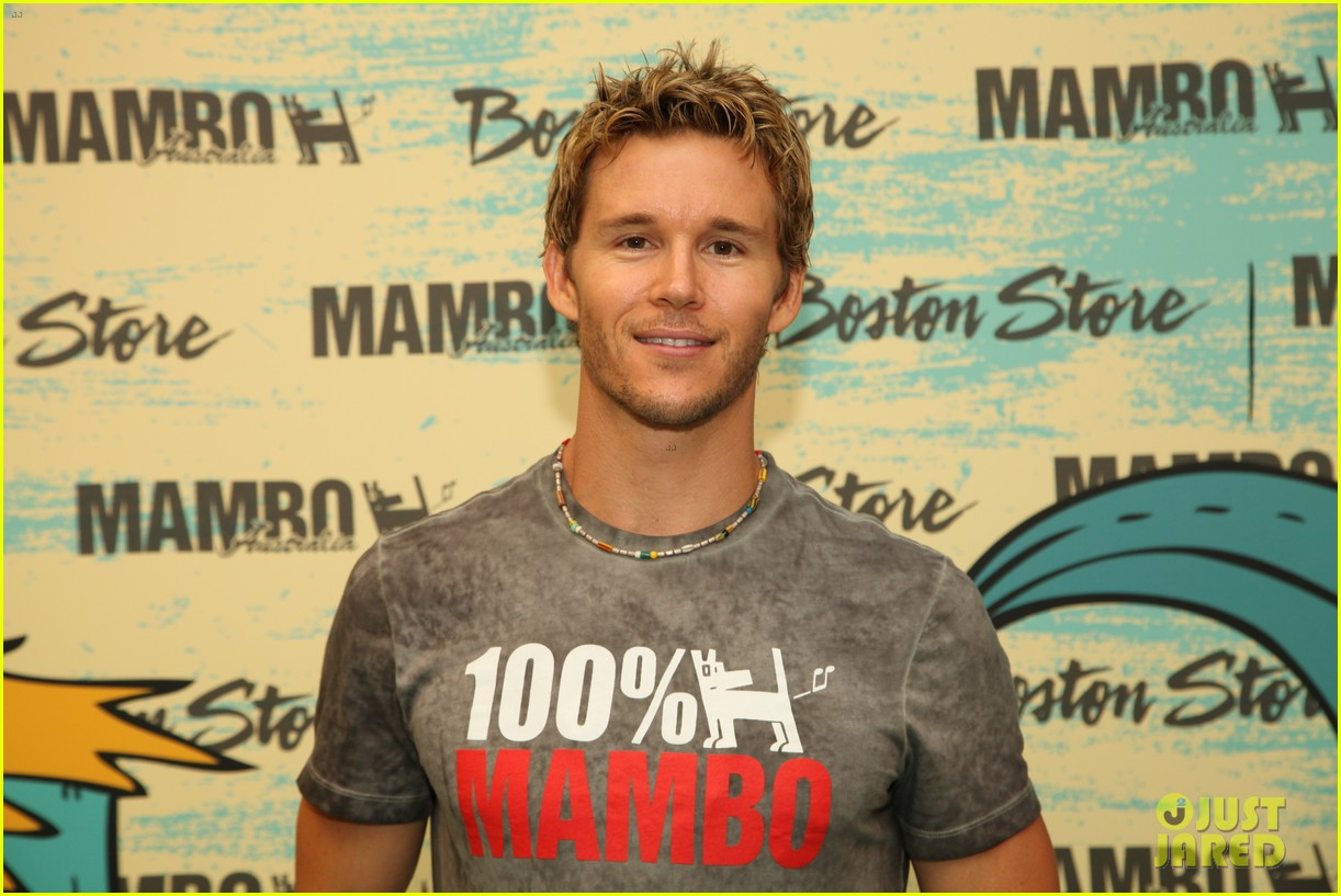 ryan kwanten true blood renewed 032682048