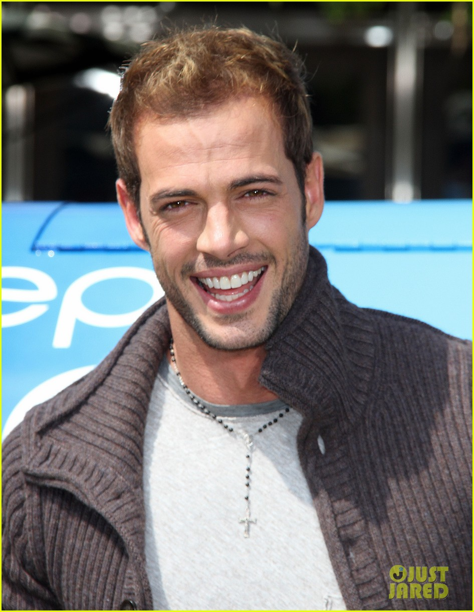 william levy pepsi launch 11