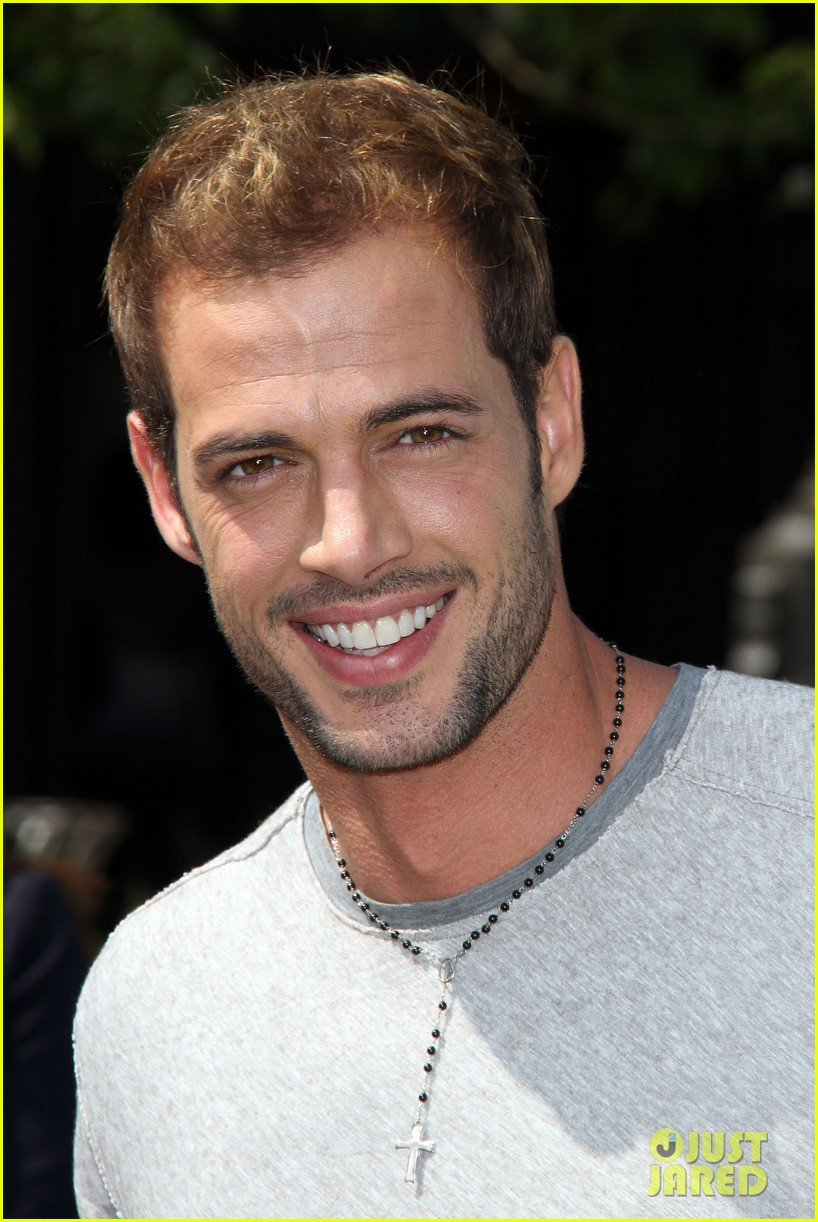 william levy pepsi launch 12