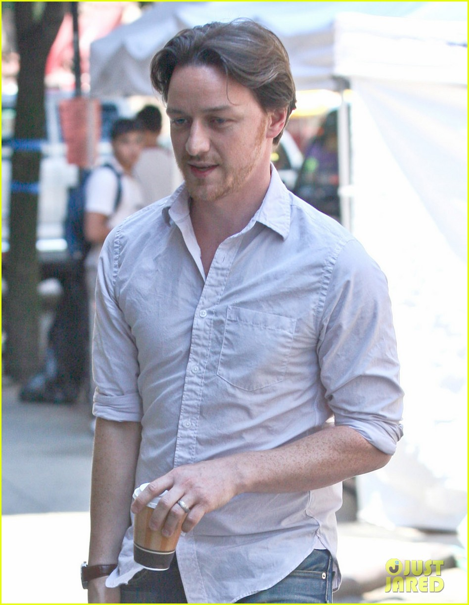 james mcavoy disappearance set 07