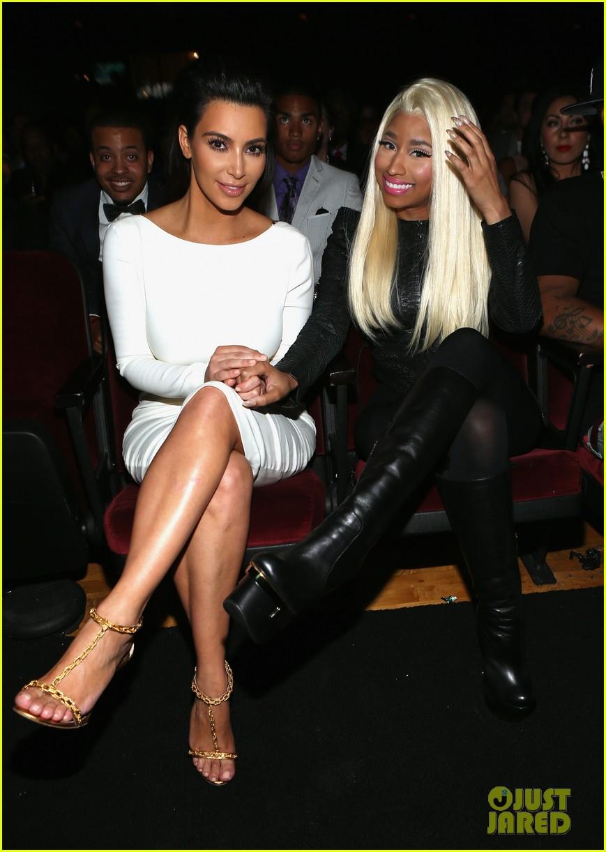 Nicki Minaj Bet Awards 02
