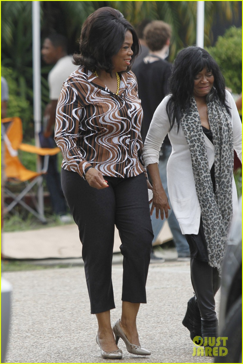 oprah winfrey the butler set 01