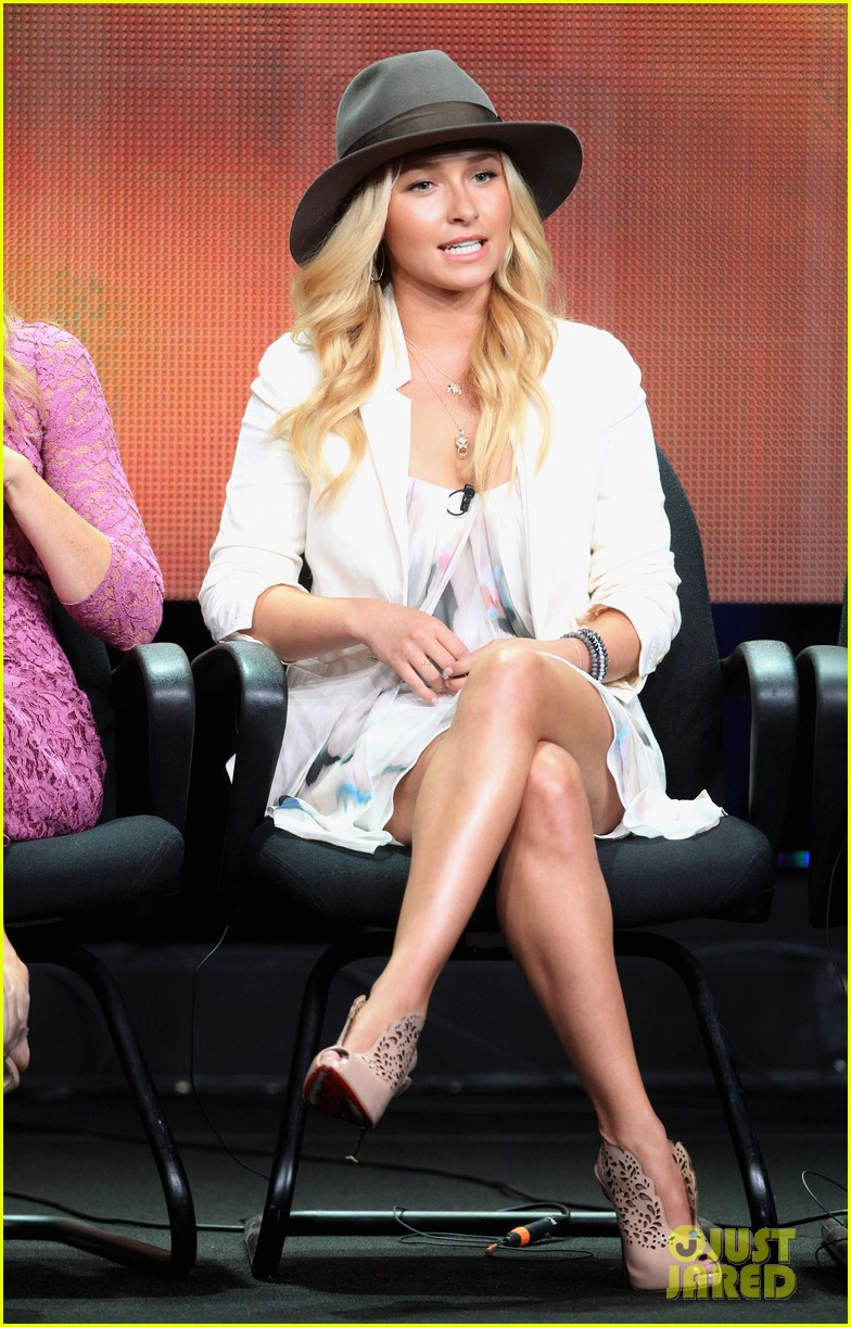 hayden panettiere connie britton tca press tour 02
