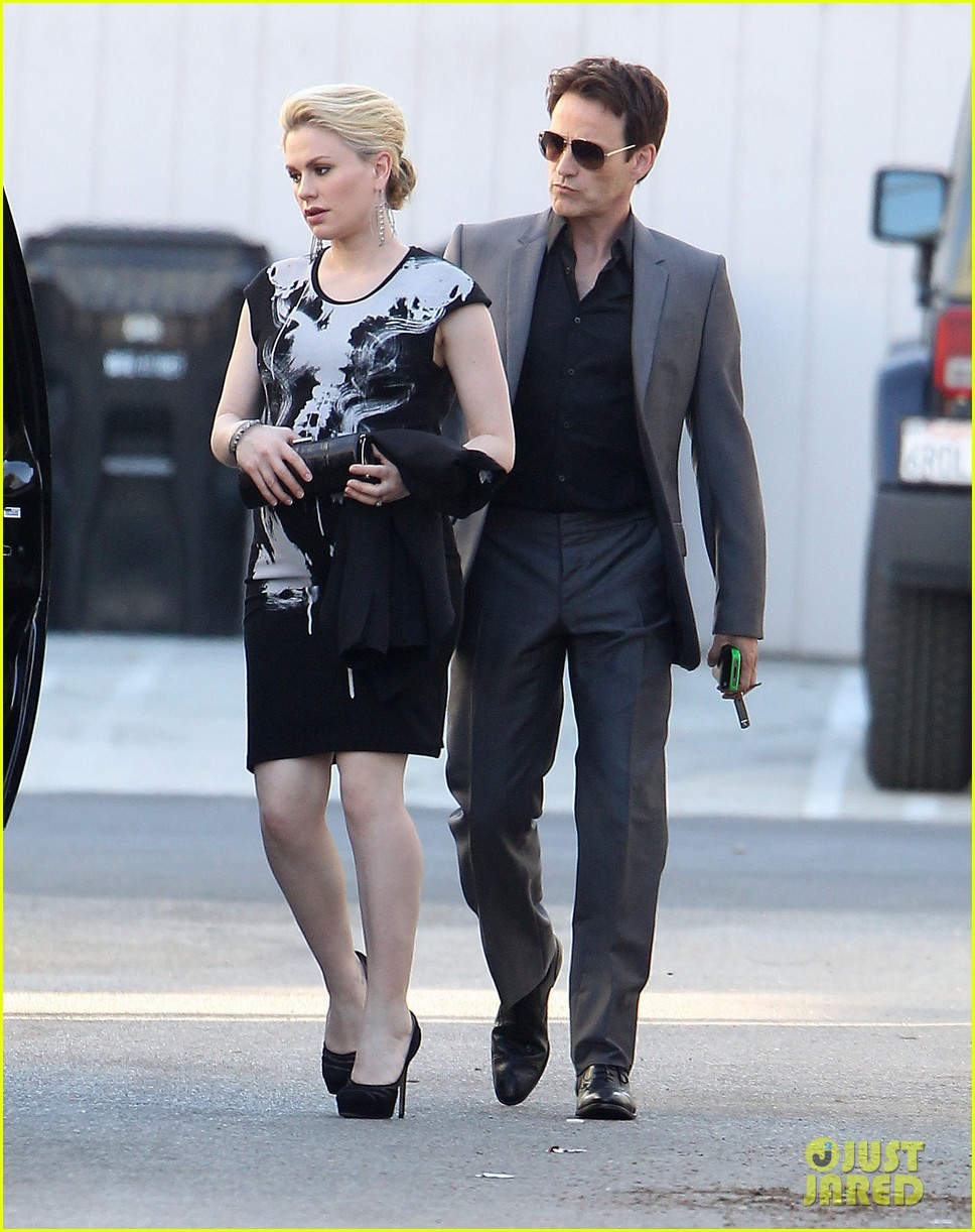 Full Sized Photo of anna paquin stephen moyer margaret 06 ... Anna Paquin Divorce