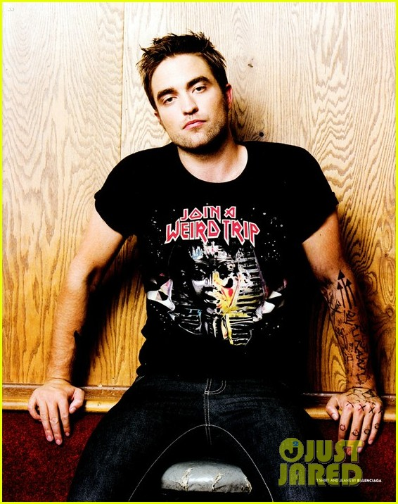 robert pattinson blackbook magazine 05