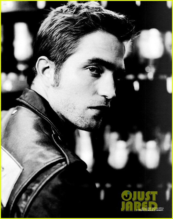 robert pattinson blackbook magazine 07