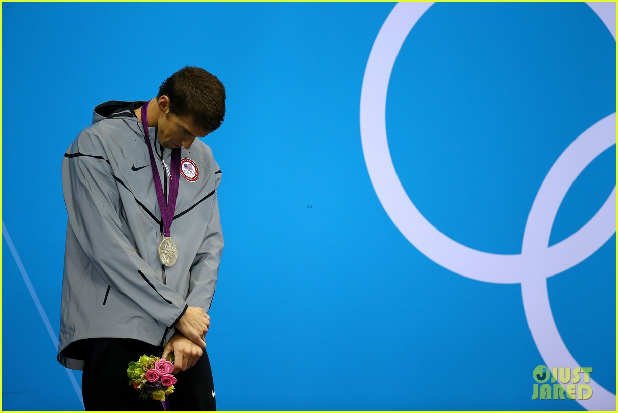 michael phelps makes history with 19th olympic medal 39