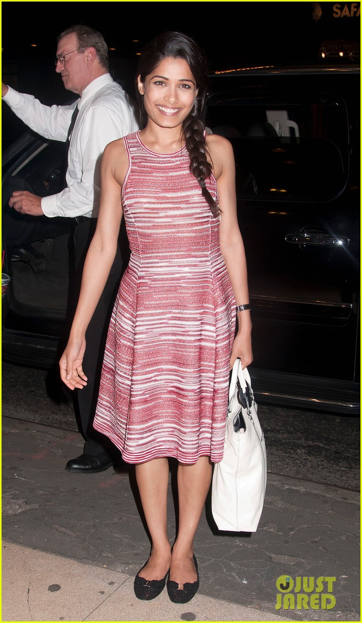 freida pinto promotes trishna in new york city 15
