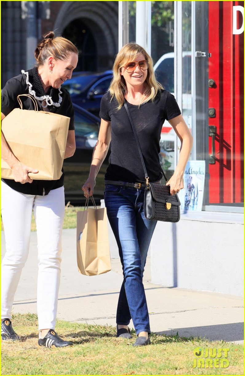 ellen pompeo beverly boulevard shopper 07