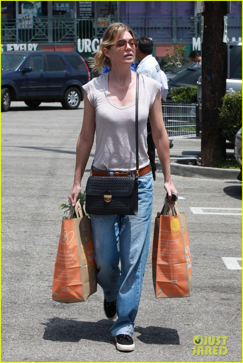 ellen pompeo whole foods grocery stop 012683843