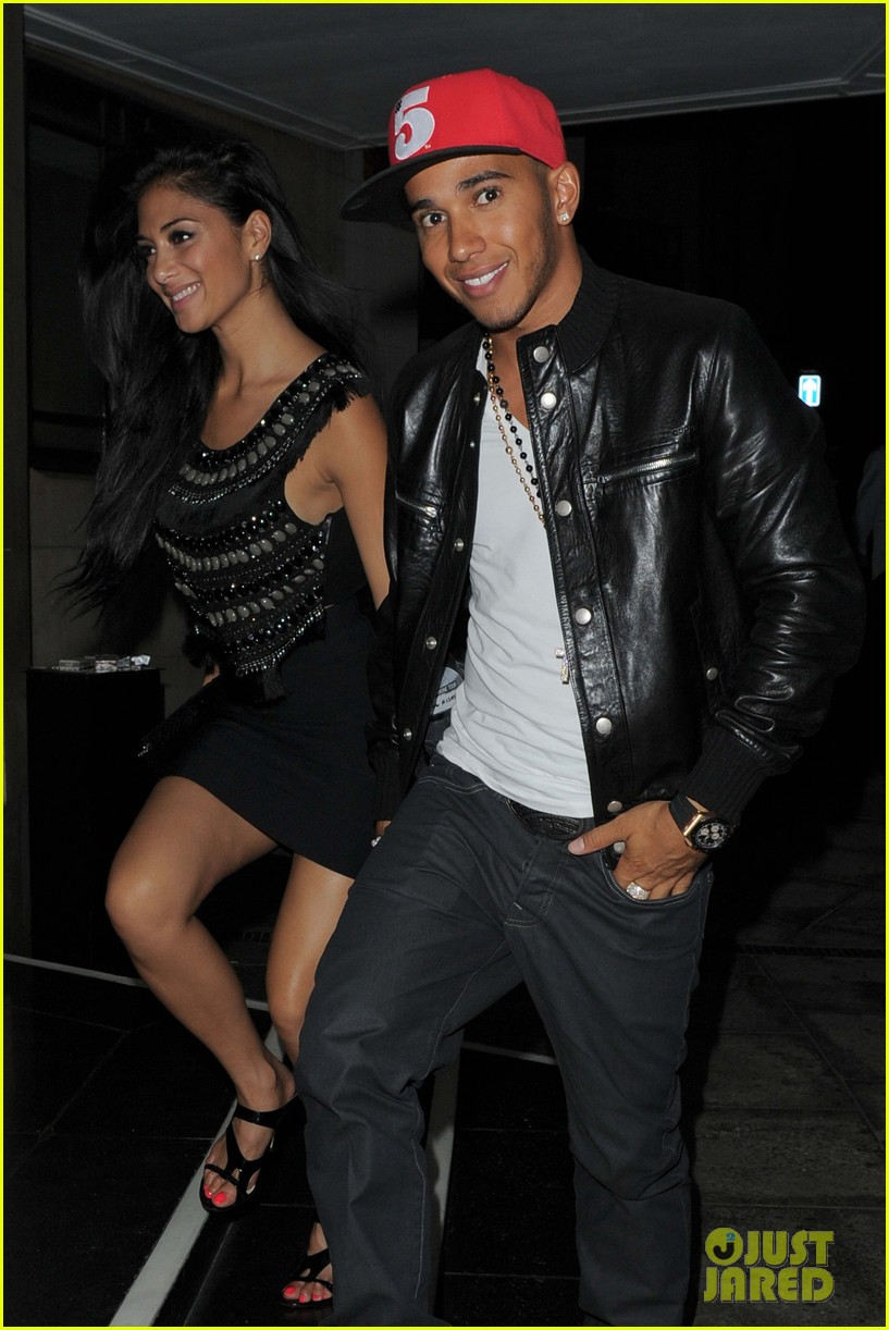 nicole scherzinger birthday celebration 07
