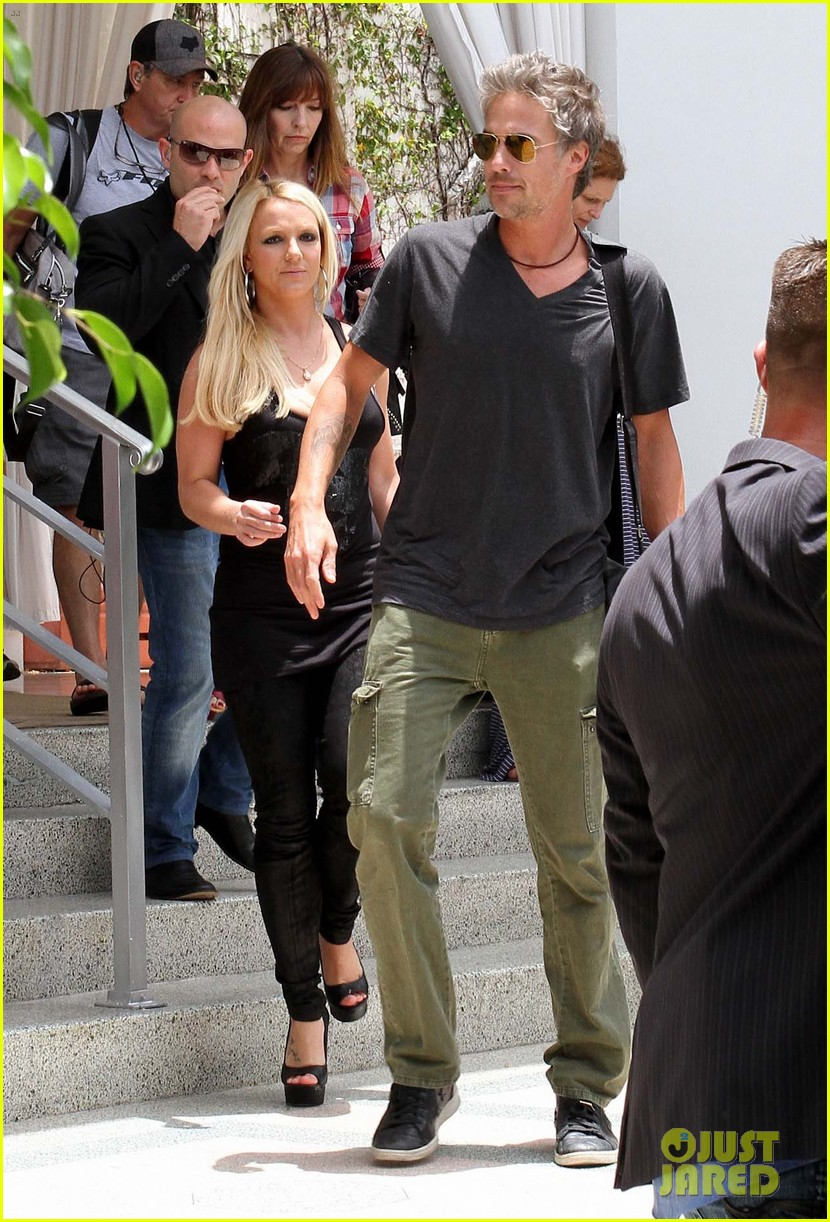 britney spears jason trawick x factor work continues 10