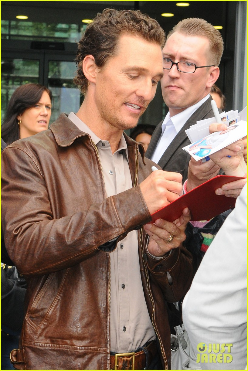 channing tatum matthew mcconaughey magic mike germany photo call 022686275