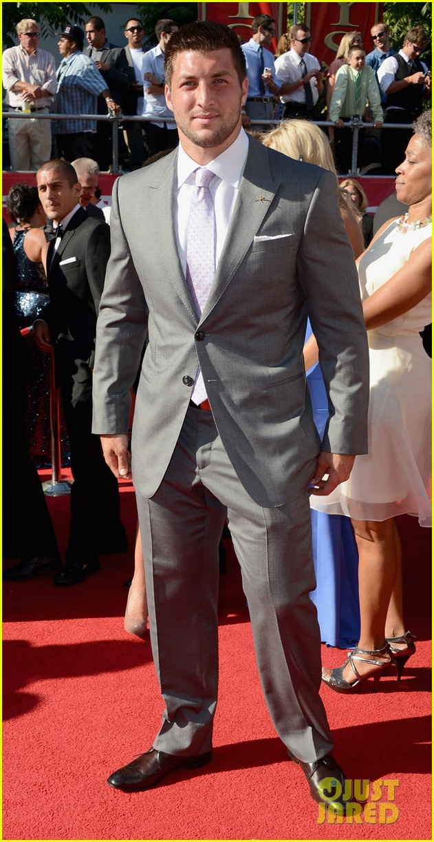 tim tebow eli manning espy awards 2012 14