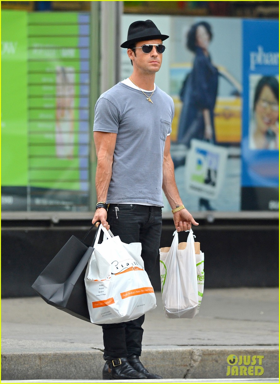 justin theroux new york shopper 13