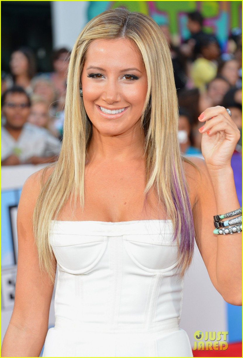ashley tisdale ryan guzman step up revolution premiere 04