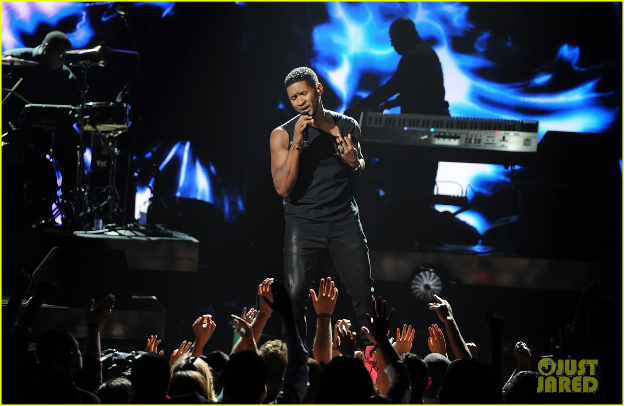 usher bet awards 04
