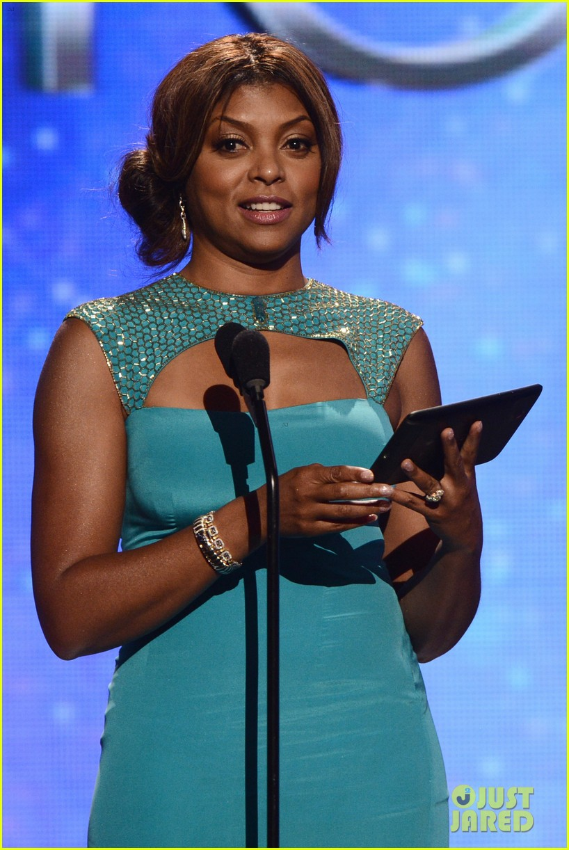 kerry washington taraji p henson bet awards 2012 132681895