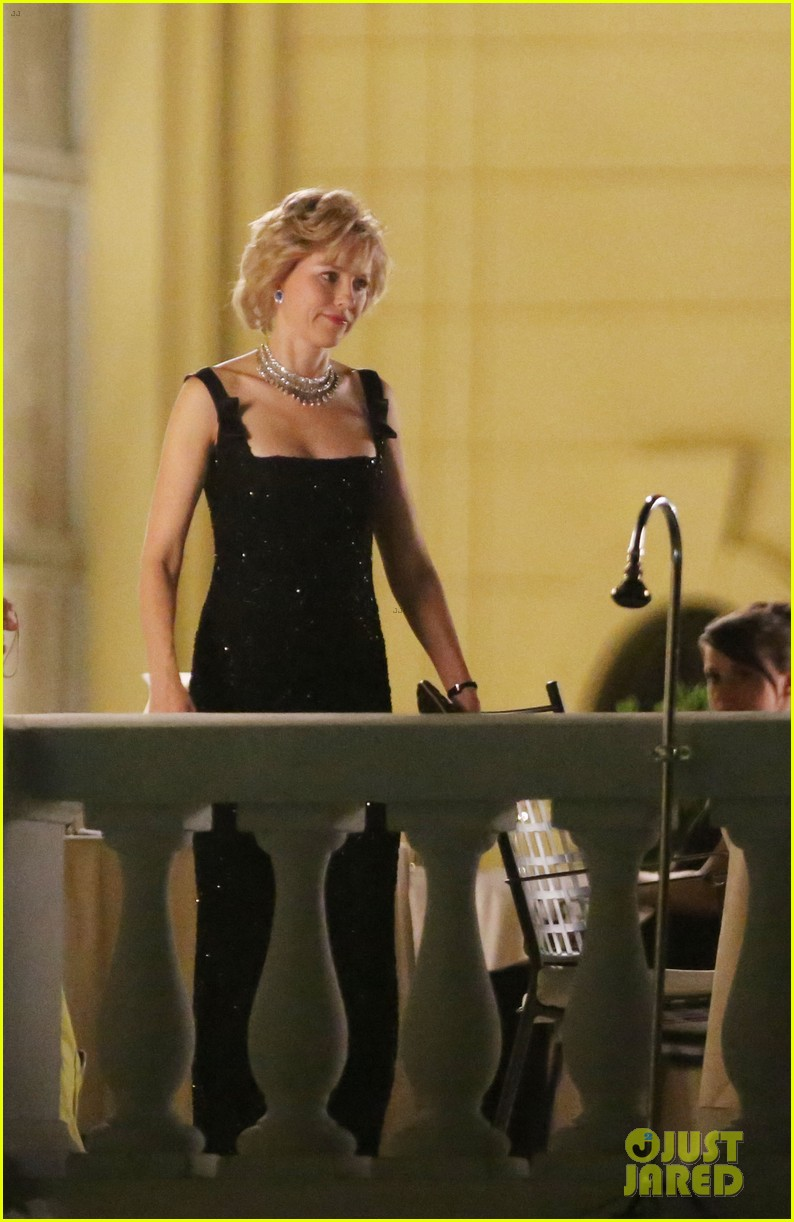 naomi watts as princess diana first official still 022683434