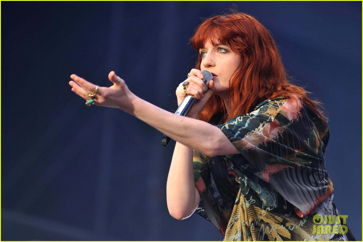 florence the machine live at phoenix park 022684839