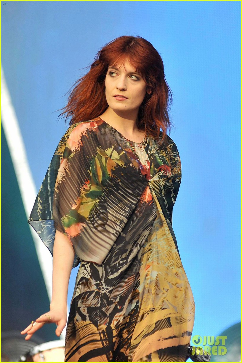 florence the machine live at phoenix park 04