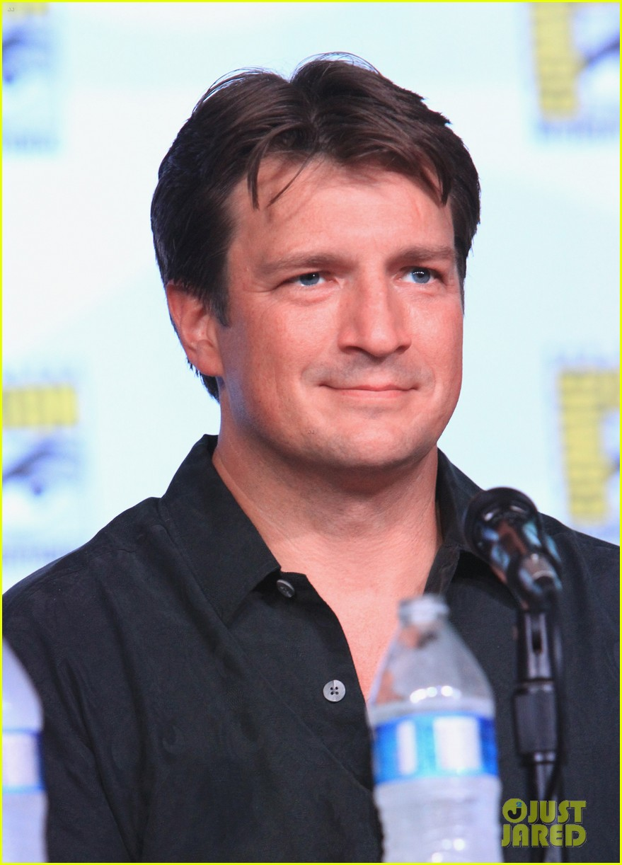 firefly cast reunion at comic con 012686967
