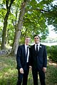 mark zuckerbergs facebook cofounder chris hughes gets married 06