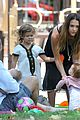 jessica alba park playtime with the family 36