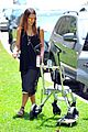 jessica alba park playtime with the family 39